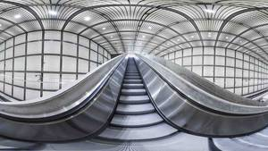 360° Citytunnel Leipzig title=360° Citytunnel Leipzig