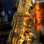 VMI vogtländische Musikinstrumenten Industrie, herstellung von Blechblasinstrumenten und saxophonen und klarinetten