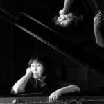 Zhu Xiao Mei, Pianistin