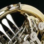 Waldhorn Triplehorn Instrument Blechblasinstrument