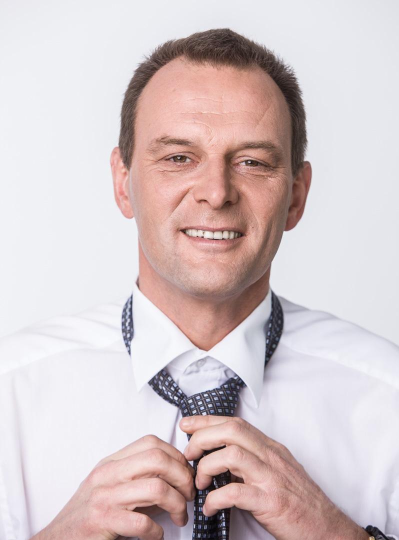 Holger Puchala, Mitarbeiter LBBW