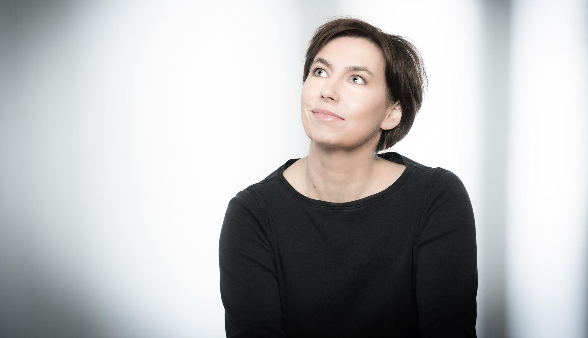 Anja-Christin Winkler, Regisseurin und Theaterautorin