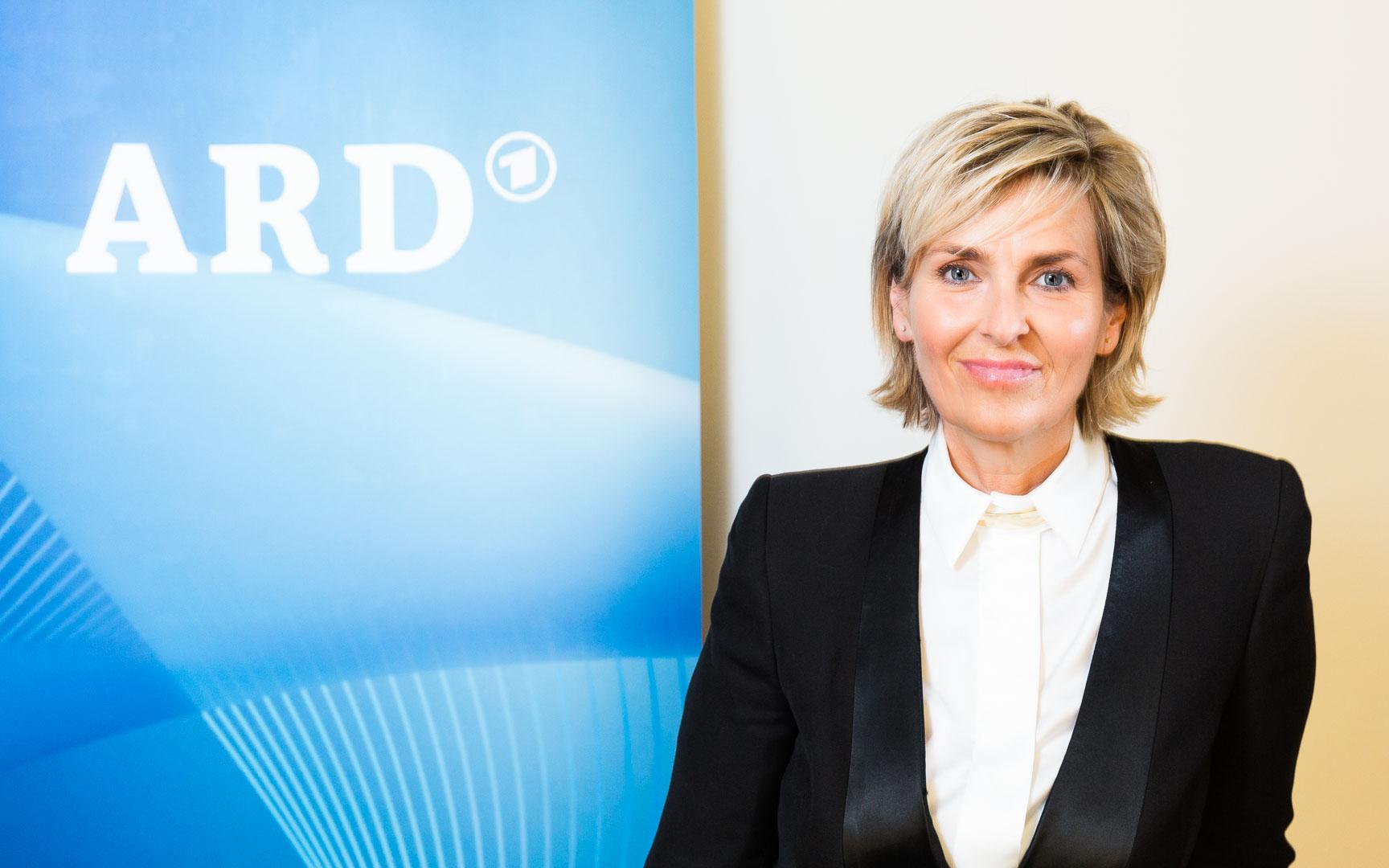 Prof. Dr. Karola Wille, Intendantin des MDR Mitteldeutscher Rundfunk