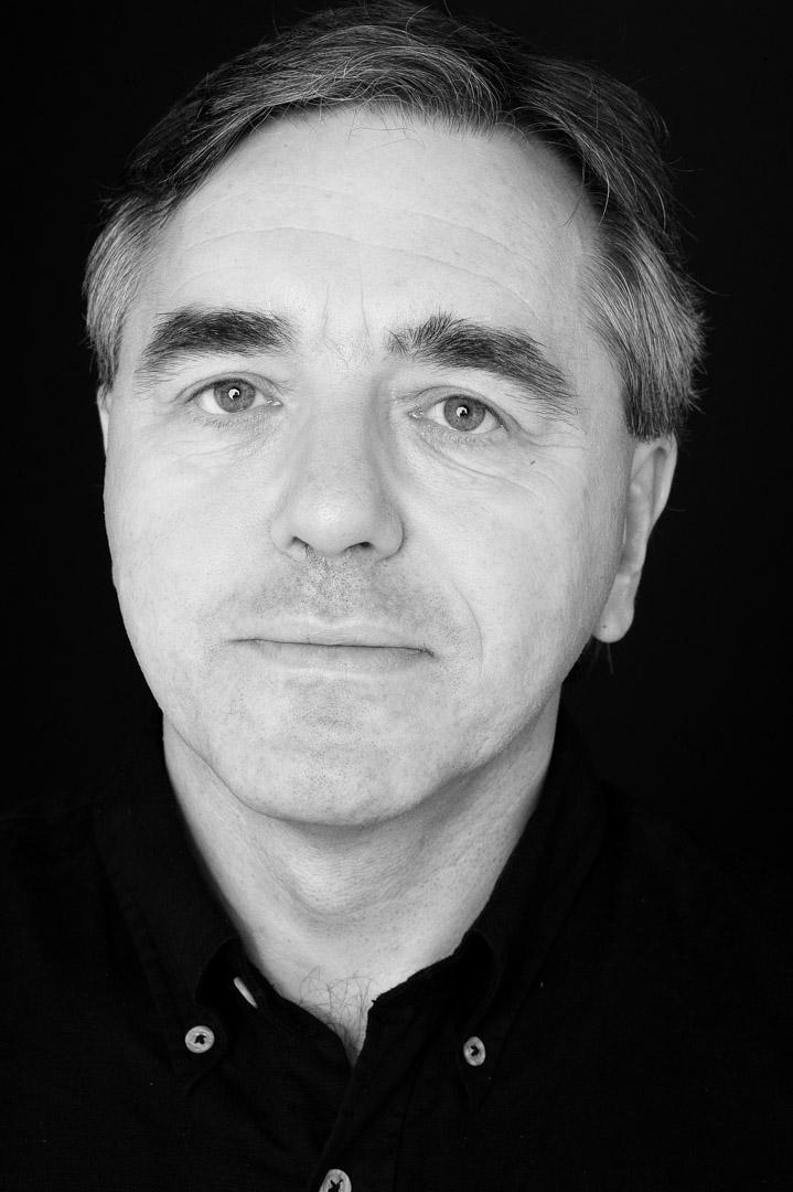 Prof. Howard Arman, Dirigent