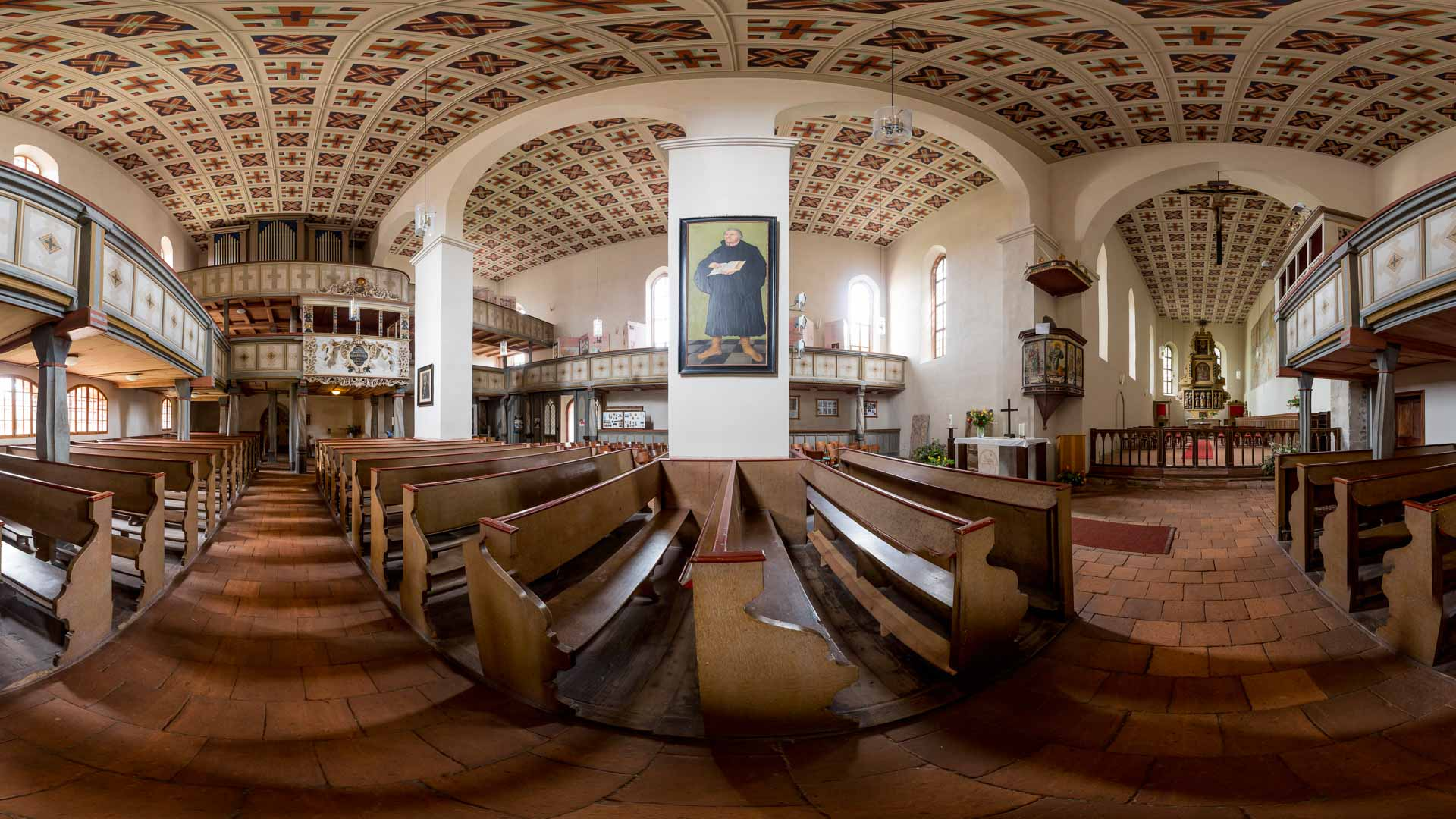 360° Luthertour