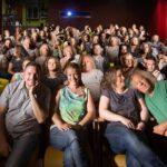 Soulwalker - Promofoto für neue CD im Kino Prager Frühling Leipzig