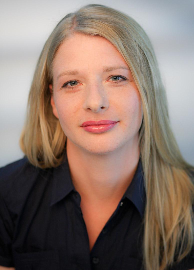 Katja Krause, Programmleiterin DAV Der Audio Verlag GmbH
